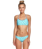 Dolfin Uglies Women's Tinsel Workout Bikini Set