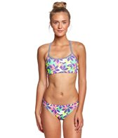 Dolfin Uglies Women's Whimsy Workout Bikini Set