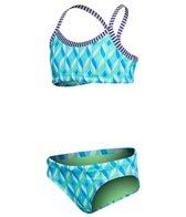 Dolfin Uglies Girls' Tinsel Bikini Set