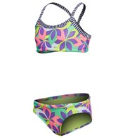 Dolfin Uglies Girls' Whimsy Bikini Set