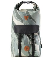 Vissla Men's Surfer Elite II Wet/Dry Backpack