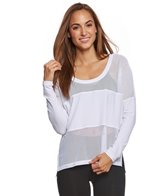 Lorna Jane Women's First Light LS Excel Tee