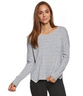 Lorna Jane Women's Darcy LS Top
