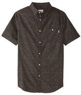 Rhythm Men's Dunes Short Sleeve Shirt