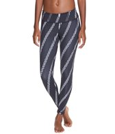 Vimmia Printed High Waisted Yoga Capris