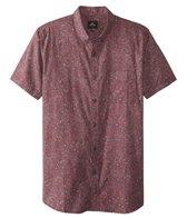 Rip Curl Men's Dab Short Sleeve Shirt