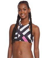 Billabong Surf Capsule High Neck Bikini Top