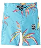 Volcom Kid's Tropic Elastic Boardshort