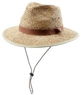 Wallaroo Men's Charleston Sun Hat
