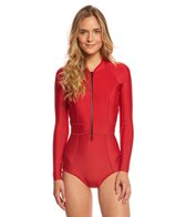 Duskii Neoprene Long Sleeve Spring Suit 2mm