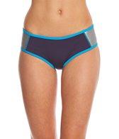 Duskii Neoprene Boy Leg Bikini Pant