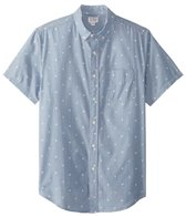 Catch Surf Men's Toby Short Sleeve Shirt