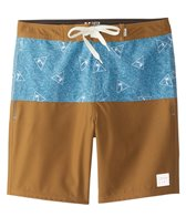 Catch Surf Men's Venice Cali Static Boardshort