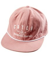 Catch Surf Men's Layback Hat