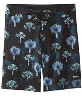 Eidon Men's Nomad Funk Palm Boardshort