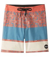 Eidon Men's Indo Flower Boardshort