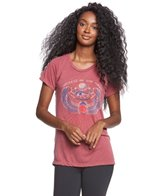 LIFE Clothing Goddess of the Moon Love Tee