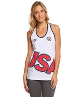 Arena Women's National Team Tank Top