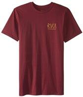 RVCA Men's Flip RVCA Short Sleeve Tee