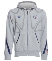 Arena Unisex National Hooded Jacket