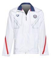 Arena Unisex National Warm Up Jacket