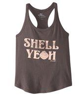 O'Neill Girls' Shell Belle Tank (7-16)