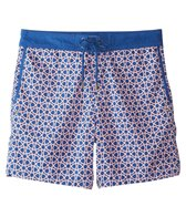 Mr.Swim Chuck Octagon Swim Trunk