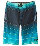Billabong Boys' Fluid X Boardshort (Big Kid)