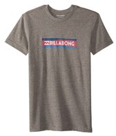 Billabong Boys' Unity Block Tee (8-20)