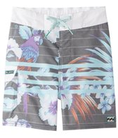 Billabong Boys' Spinner LT Boardshort (2T-7)