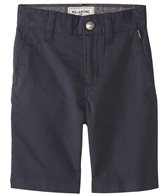 Billabong Boys' Carter Stretch Walkshort (2T-7)