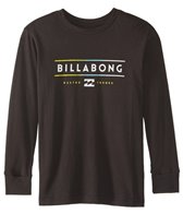 Billabong Boys' Dual Unity Tee (2T-7)