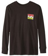 Billabong Boys' Adrift L/S Tee (2T-7)