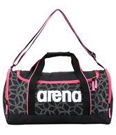 Arena Spiky 2  X-Pivot Printed Medium Duffle Bag