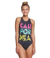 Zumo California Women's Water Polo Suit