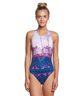 Zumo Palm Women's Water Polo Suit