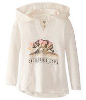 Billabong Girls' Days Off Pullover Hoody (4-14)