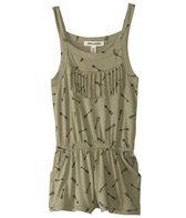 Billabong Girls' Love Forever Romper (4-14)