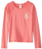 Billabong Girls' Sol Searcher L/S Rashguard (4-14)