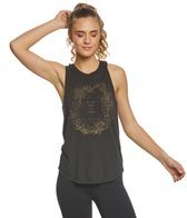 Spiritual Gangster Made of Stars Muscle Tank