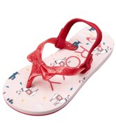 Roxy Girls' Fifi II Sandal (Toddler)