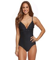 Kate Spade New York Morro Bay One Piece Swimsuit