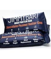 Jimmy Bar High Protein Bar (12 Pack)