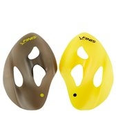 FINIS Iso Paddles Strapless Isolation Paddles