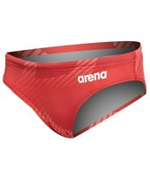 Arena Boys' Spider Brief Swimsuit