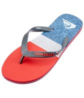 Quiksilver Men's Molokai Highline Blocked Sandal