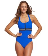 Profile by Gottex Impact One Piece Swimsuit
