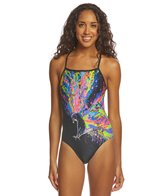Funkita Women's Wing Attack Single Strap One Piece Swimsuit