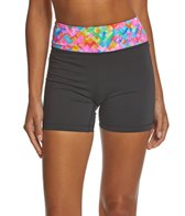 Funkita Women's Stroke Rate Active Short