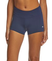Funkita Women's Still Navy Mimi Mini Short